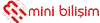 Mini Bilişim Logo
